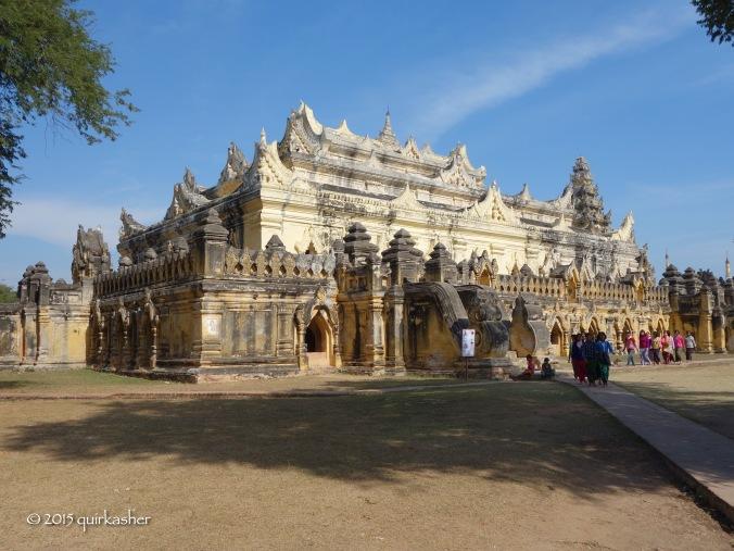 Me Nu Ok Kyaung
