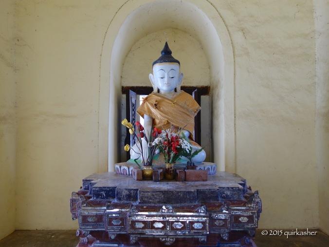 Inside Me Nu Ok Kyaung