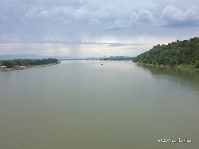 Kaladan River
