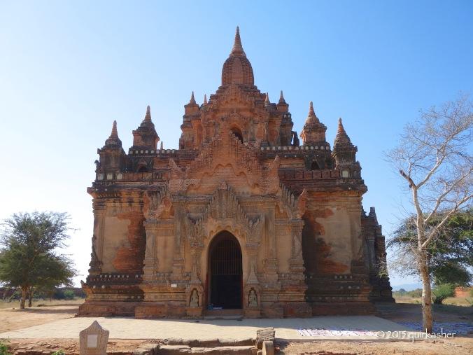 Tayoke Pyay Temple
