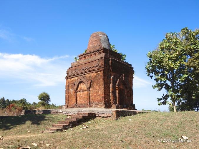 Bei Bei Pagoda