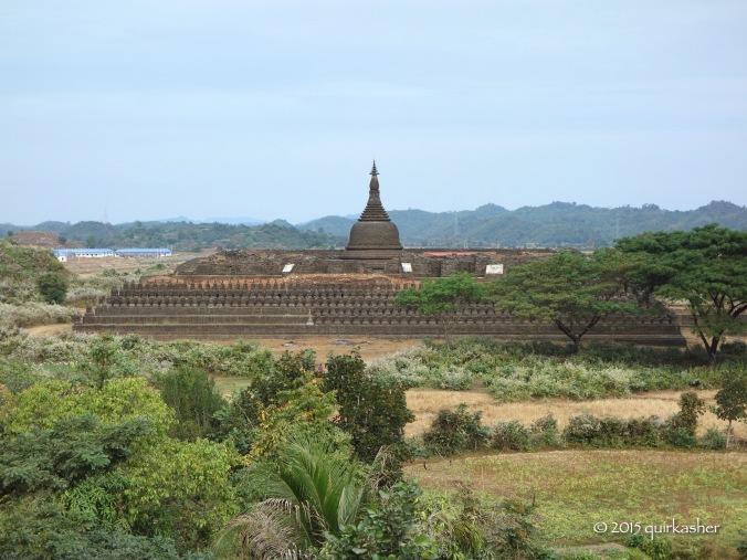 Koethaung Temple