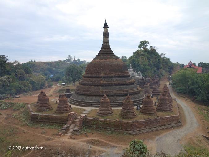 Ratanapon Pagoda