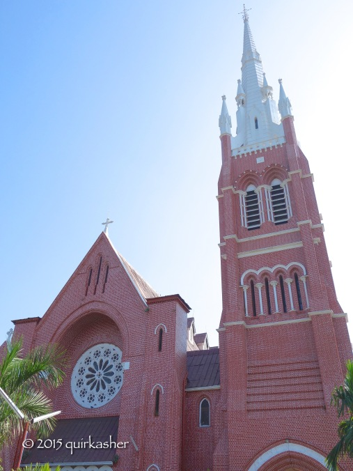 Anglican Holy Trinity Cathedral