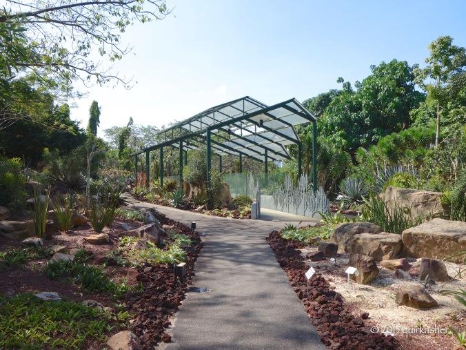 Sun Garden (built in 2004)