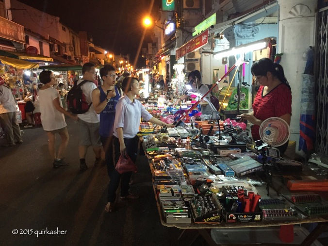 Jonker Street Night Market