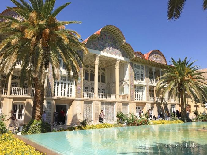 Eram Palace