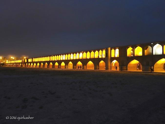 Allahverdi Bridge