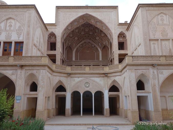 Abbasi House