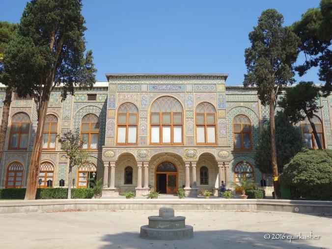 Kakh-e Asli