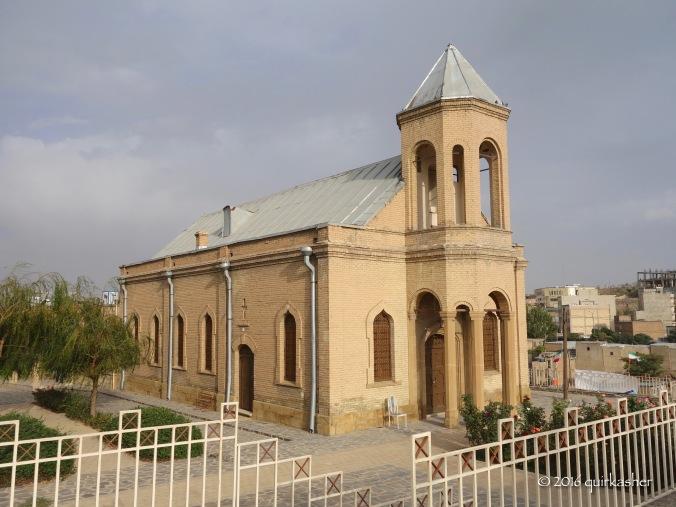 St Mary Church