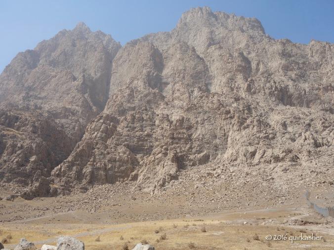 Mount Bisotun