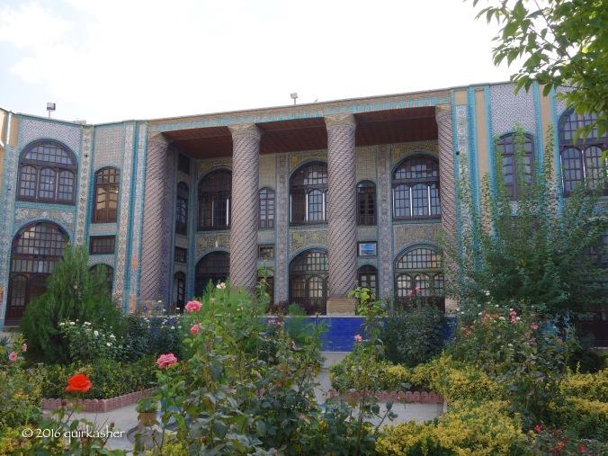 Tekyeh Moaven-al-molk