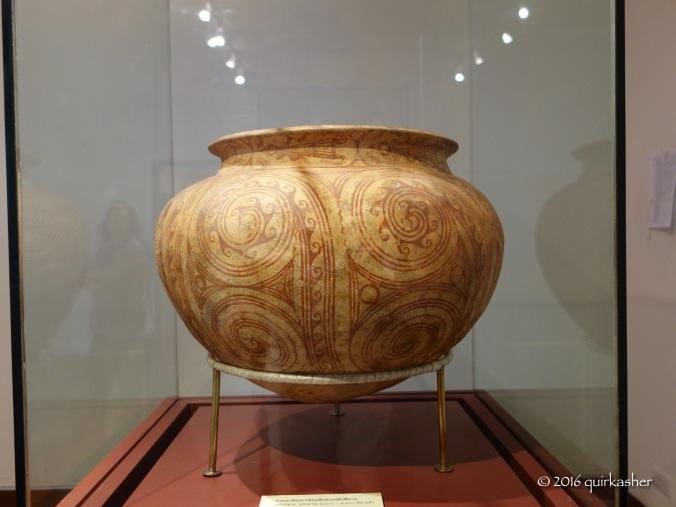 Ban Chiang urn