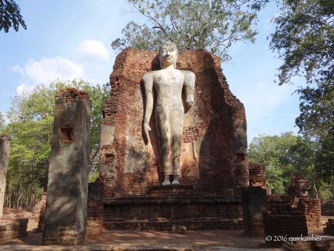 Wat Phra Si Iriyabot